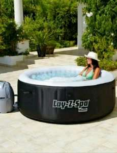 Lay-z Spa deals £254.99 at Argos Outlet on eBay