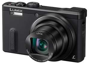 Panasonic Lumix DMC-TZ60 Digital Camera - £199 @ John Lewis
