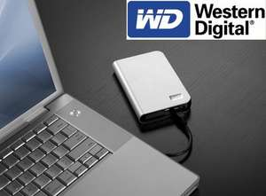 Upto 25% off Western digital Outlet + Another 20% off with code (Code works on discounted & full price)  - EG - WD My book 3TB recertified drive £43.99 Delivered