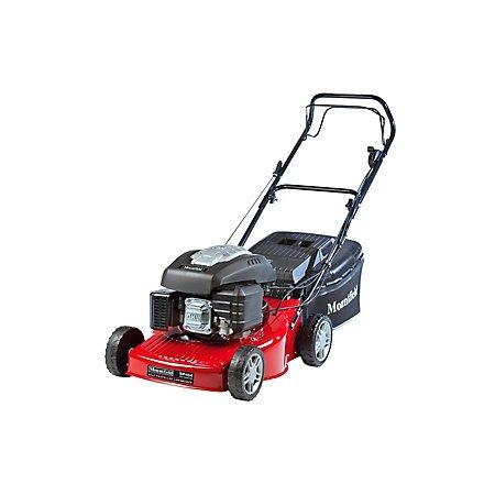 Mountfield SP454 Petrol Lawnmower B&Q £244 (plus 10% off code) free c&c