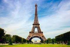1 Month France Rail Travel from anywhere in the UK for 1 Adult and 2 Child  £153
