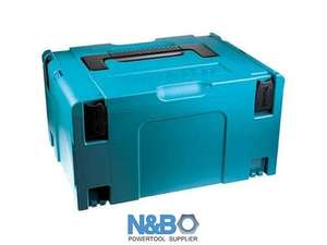 makita makpac case type 3 (tower) blue or black £19.99 delivered @ Nuts & Bolts