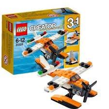 LEGO Creator 31028 Sea Plane £1.87 Asda instore