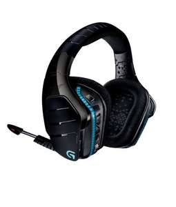 Logitech G933 Artemis Spectrum Wireless 7.1 Surround Pro Headset - £104.99 Amazon