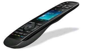 Price drop alert: Logitech 2.4 inch Harmony Touch Universal Remote Control for Home Entertainment System - £79.93 @ Amazon