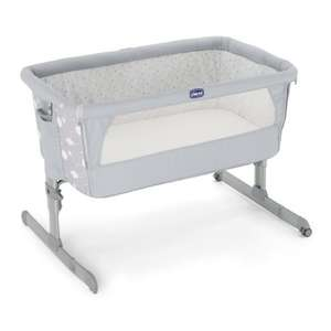 Chicco next 2 me Side-Sleeping Crib - £144 @ Boots