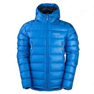 Alpkit Phantac mens down jacket -  £99 Alpit