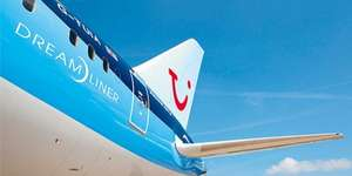 Flight to Orlando for £195 thomson