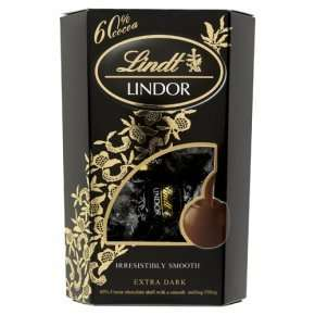 2 x 200g Lindt Lindor extra dark truffles for £5.04 with Waitrose MyPicks £2.52 each!