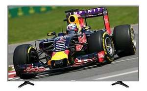 "HISENSE  LTDN40K321UWTSEU  TV, 40"" 4K ULTRA-HD, SMART, FREEVIEW HD £299 ao.com"