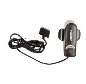 Duracell IPhone Charger/In car charger £1 each @ B&Q Free C&C
