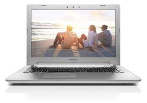 Lenovo Z51 FHD 15.6-inch Laptop, i7-5500U, 16 GB RAM, 1 TB+8 GB SSHD, AMD R9 4 GB Graphics £549.99 @ Amazon