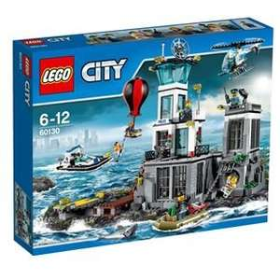 20% off Lego City sets at Smyths
