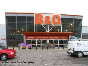 B&Q Bristol (Fox Den Rd/ Stoke Gifford) closing down sale 10-15-20% off