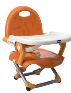 Chicco pocket snack booster seat £7.50 tesco in store