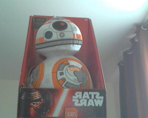 BB-8 Toy - £4.50 instore @ sainsbury's