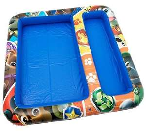 Paw Patrol Inflatable 'Sand & Water' Play Pool £12.80 Del @ Amazon (sold by  LINEN IDEAS)