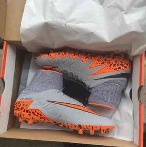 Nike hypervenom Ashford Kent outlet £55