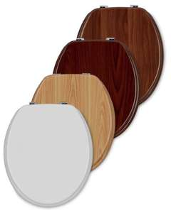 Toilet Seat £7.99 at Aldi Instore/Online with free Delivery (for limited period)