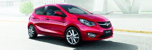 Brand New Vauxhall Viva 1.0 SE - PCP = £99dep & £99/m (x47) edenvauxhall