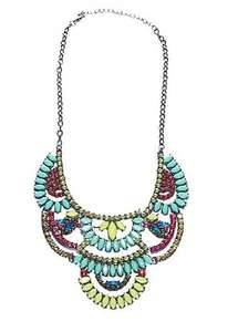 20% new season necklace with free standard delivery (save £5)