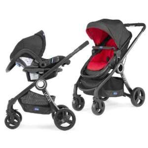 Chicco urban travel system & colour pack! £122.50 @ Asda