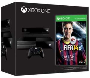 Xbox One Console & Kinect: Day One Edition - £183.60 Amazon Warehouse Deals ( Preowned )