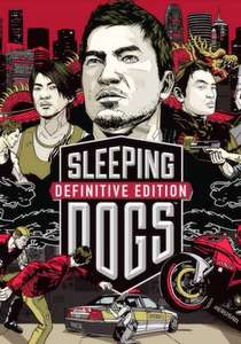 [Steam] Sleeping Dogs™ Definitive Edition - £3.99 - GamesPlanet