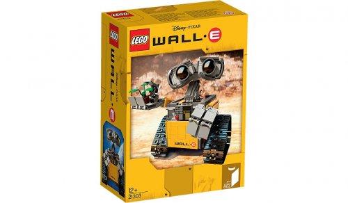 Lego WALL-E [21303] currently £30 as Asda (Online)
