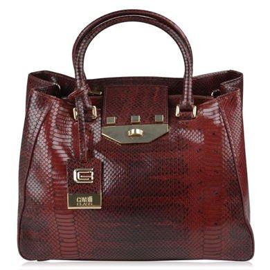 Roberto Cavalli Handbags 70% off at Flannels