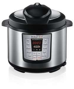 Instant pot 6 in 1 now £79 which includes delivery! @ BBC Good Food