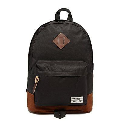 Duffer of St George Oakwood Backpack - £10 - JD Sports