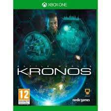 Battle Worlds Kronos Xbox One/PS4 £12.94 + delivery @ Shop4World