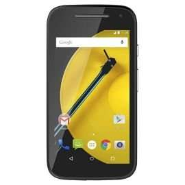 Tesco Mobile Motorola Moto E™ (2nd Generation) Black £59 @ Tesco Direct