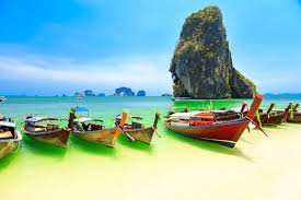 From Birmingham: 2 Weeks exploring Thailand Inc all flights, trains & ferry transfers October 2016 £539.45pp at booking.com