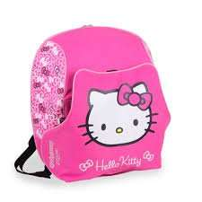 Trunki hello kitty boostapak £25.14 delivered with code @ Trunki