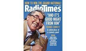 12 issues of Radio Times for £1.00 again @ Buysubscriptions