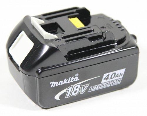 Makita BL1840 18V 4Ah Lithium-Ion Battery £56.99 @ Amazon UK