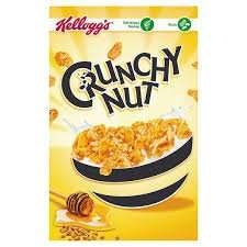 750g Kellogg's Crunchy Nut down to £1.49 @ Iceland starting 13th April