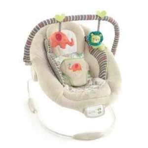 comfort and harmony baby bouncer chair seat reduced to £12.50 at asda living Glasgow fort