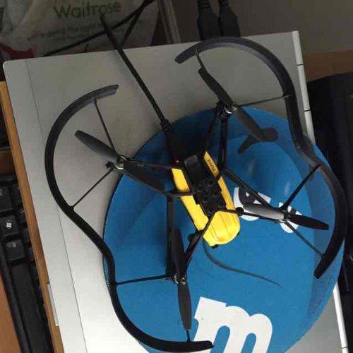 parrot minidrone £20 - Maplin - instore