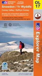 Ordinance Survey Explorer Maps (inc. digital download) - £5.31 @ Dash4it (Free Snood on orders over £9!)