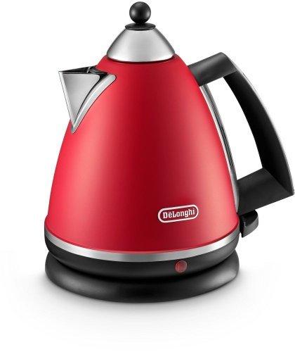 De'Longhi Argento kettle in red £37.49 @ Argos