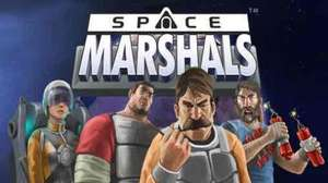 Space Marshals 1st time free in Apple App Store for iOS devices