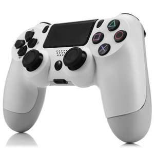 Wireless Bluetooth Gamepad Game Controller for PS4 £24.02 gearbest