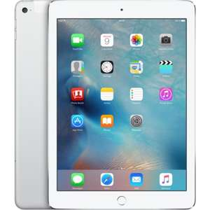 Apple IPad Air, MD788LL/A 16GB, Wifi, 9.7 in LCD (White with Silver) £245 Sold by TechInTheBasket and Fulfilled by Amazon