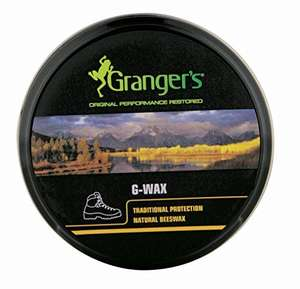 Granger G-Wax Proofer Was £3 now £1 @ Tiso (Scotland Only)