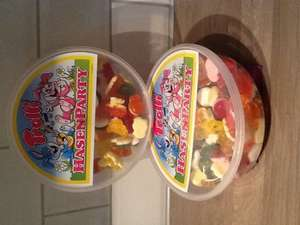 Lidl haribo style sweets buy 1 get 1 free, big 600gram boxes