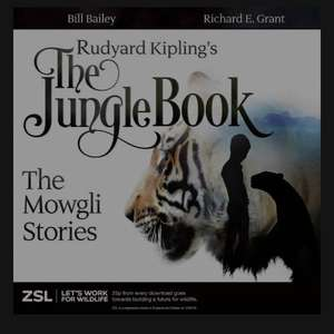 Free Jungle Book Audible Download