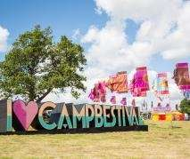 Camp Bestival Family Camping 4 day £291 was £485 wave105deals